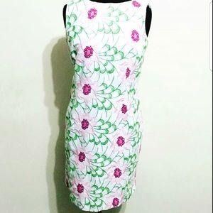 Talbots Flora Dress